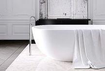 ARCHITECTURE INT / bathroom //