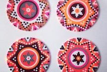 Craft & stuff / Little home projects like Hama Beads or Loom Bands :)