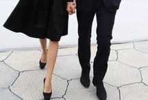 STREET STYLE / couple //