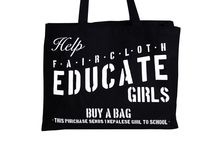 faircloth educated bags