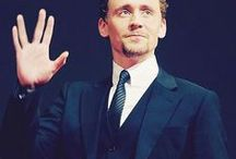Tom Hiddleston / Oh really, this is going to my fap folder.
