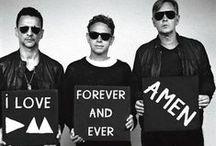 Depeche Mode. ❤