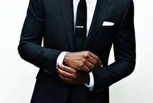 STREET STYLE / men classy //