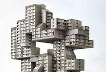 ARCHITECTURE / strange //
