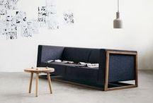 DESIGN / sofa //
