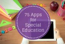 Apps - Blog / A collection of awesome special education apps curated just for you.