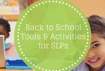 Activities - Blog / A collection of classroom and therapy activities curated just for you