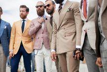 Men's Fashion & Lifestyle