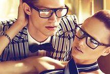 Gucci eyewear. ( Oprawy okularowe Gucci )
