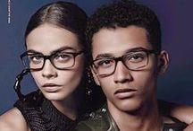 Balmain eyewear. ( Oprawy okularowe Balmain )