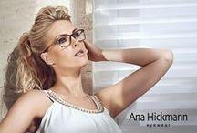 Ana Hickmann eyewear. ( Oprawy okularowe Ana Hickmann ) / REALIZACJA ZAMÓWIEŃ: proszę pytać o dostępność i cenę pisząc na email: optykpodwysocki@gmail.com. Oprawę wystawimy na życzenie w naszym sklepie internetowym Okularownia.pl