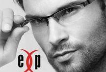 Exit Power eyewear. ( Oprawy okularowe Exit Power ) / Exit Power eyewear