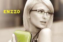 Enzzo eyewear. ( Oprawy okularowe Enzzo )