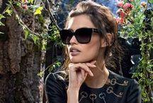 Dolce & Gabbana sunglasses. ( Okulary przeciwsłoneczne Dolce & Gabbana )