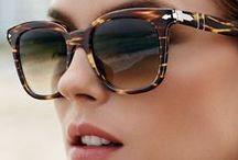 Persol sunglasses. ( Okulary przeciwsłoneczne Persol )