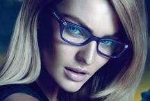 Versace eyewear. ( Oprawy okularowe Versace )