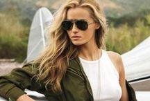 Ralph Lauren sunglasses. ( Okulary przeciwsłoneczne Ralph Lauren )