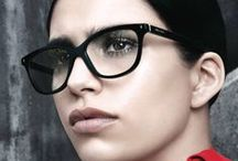 Prada eyewear. ( Oprawy okularowe Prada )