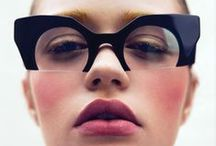 Miu Miu eyewear. ( Oprawy okularowe Miu Miu)
