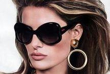 Moschino sunglasses. ( Okulary przeciwsłoneczne Moschino )