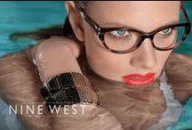 Nine West eyewear. ( Oprawy okularowe Nine West )