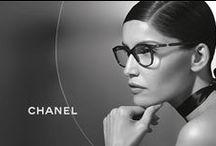 Chanel eyewear. ( Oprawy okularowe Chanel )