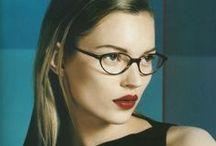Calvin Klein eyewear. ( Oprawy okularowe Calvin Klein )