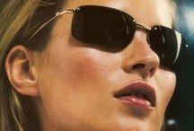 Calvin Klein sunglasses. ( Okulary przeciwsłoneczne Calvin Klein )