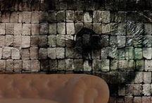 Carta da parati INSTABILE LAB / Interpretare una parete miscelando texture, foto o disegni per dare vita a soluzioni brillanti, seducenti, uniche. Nascono le collezioni della carta da parati instabilelab, dove una personale interpretazione di questa materia rimescolata con varie idee e stili diversi offre al cliente un abbinamento esteticoconcettuale per dare più valore ai propri spazi.