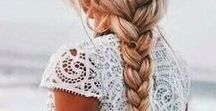 HAIRSTYLES AND COLOURS / hairstyle, hair color, color, hair cut,
