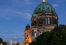 BERLIN / Berlin, travel, germany, city, world,