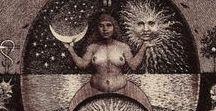 alchemy / transmutation from coarse to subtle