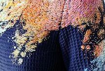 STOFF MANIPULATION / Stoff Manipulation, fabric manipulation, fashion, mode,