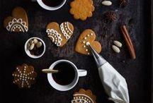 REZEPTE WEIHNACHTEN / weihnachten, rezepte, essen, weihnachtsessen, food, christmas,
