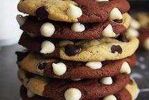 KEKSE / Kekse, cookies, DIY, Rezepte, Inspiration,