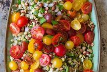 SALAT REZEPTE / Salat, Rezepte, Salad, Gesund, Healthy, food, Essen, inspiration,