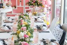 PARTY / party, diy, inspiration, celebration, feiern,