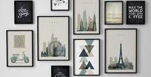 PICTURE FRAMES / picture frames, frames, bilderrahmen,