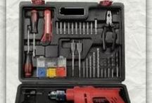 DYI Hand & Power Tools / DYI Hand & Power Tools to build your own craft projects Discover popular Brand Name DYI Hand & Power Tools at low prices.