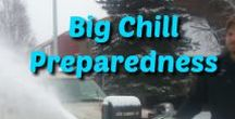 Outdoor Power Equipment / Essential Outdoor Power Equipment. Big Chill Preparedness snowblower, plows,shovels Lawn mowers, trimmers, chainsaws, pressure washers
