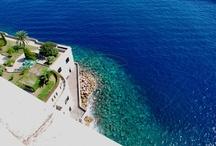 Azul Mónaco / El líder de los colores que pintarán la #Primavera13