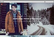 Fashion and Lifestyle / #Fashion and #lifestyle #websites