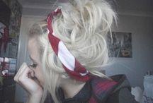 Hair (: / by Jade Downey