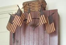 God Bless the USA / by Lorie Grosh
