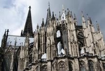 Stadtimpressionen Köln / Impressionen von Köln