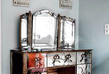 muebles antiguos y de oficio