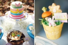 Easter / Easter inspiration and ideas
