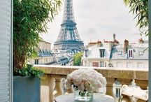 Future Home/Apartment / It will probably b in Paris  / by Mary Grace Dzyr
