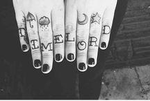 Tattoos / Amazing tattoos. I wanna be a tattoo artist so imma drawing some I these :3
