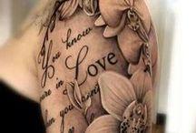 Tattoo Crazy ♥